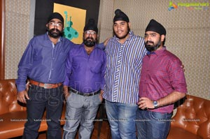Manu Juneja 2013 Birthday Party