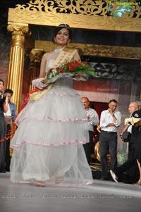 May Queen Ball 2013