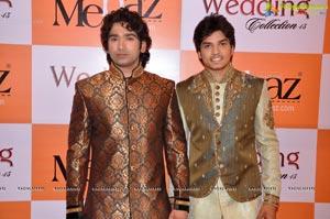Mebaz Summer Wedding Collection 2013