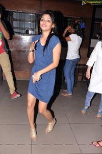 Anirudh Birthday Party