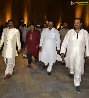 Sphoorthi Reddy - Sujith Wedding