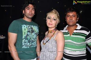 Toni and Guy Hyderabad
