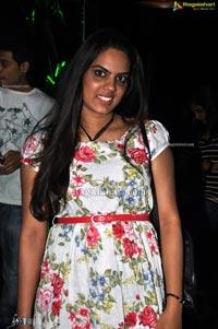 Hyderabad Nightlife Photos
