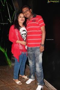Hyderabad Pub Kismet (May 24, 2013)