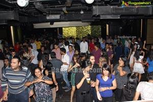 Kismet Pub May 29 2013