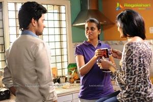 Anthaka Mundu Aa Tarvatha on sets