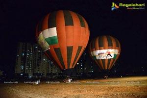 Jump Jilani Audio Release