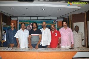Dillunnodu Press Meet