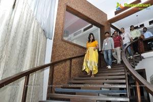 Manam Nagarjuna House