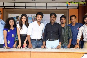 Pyar Mein Padipoyne Success Meet
