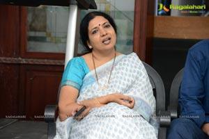 Rajasekhar Jeevitha BJP