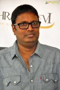 Rudhramadevi Press Meet
