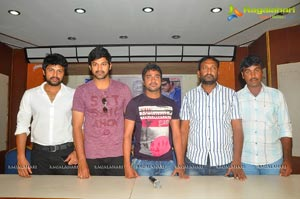 Teeyani Kalavo Press Meet
