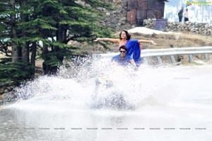 Aadi Shanvi Pyar Mein Padipoyane