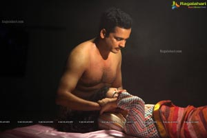 Kamalatho Naa Prayanam Hot Stills