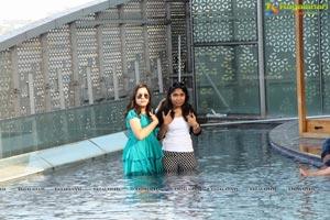 Aqua, The Park, Hyderabad