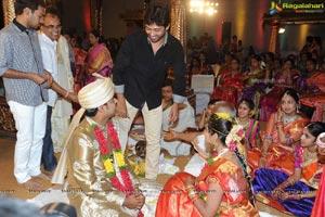 Brijender Reddy-Sarika Wedding