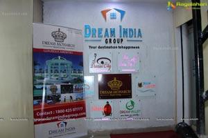 Dream India Curtain Raiser