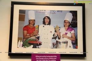 Ruchika Sharma Hyderabad Chef