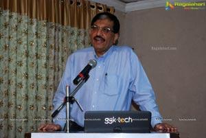 GGK Technologies 10th Anniversary