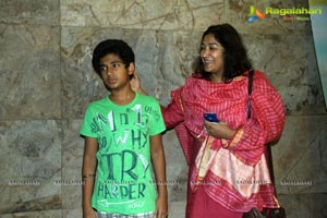 Hawa Hawaai Special Screening