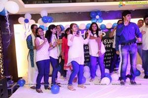 HVS High School Reunion Party