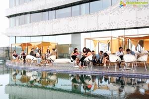 Hyderabad Aqua Pool Party