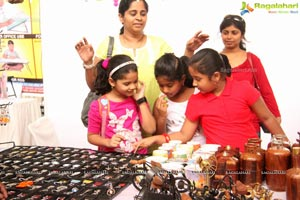 Hyderabad Kids Fair 2014 Launch