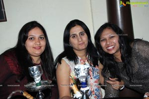 Koyal Chandak Birthday Party Photos