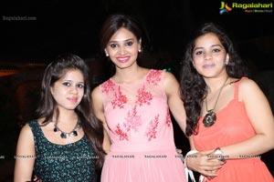 Koyal Chandak Birthday Party Photos