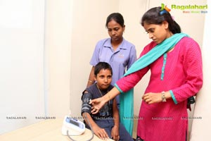 Livlife Hospitals Medical Camp
