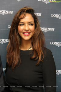 The Longines Elegant Collection Launch