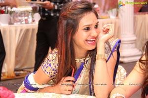 Ramesh Kumar Bung Daughter Wedding