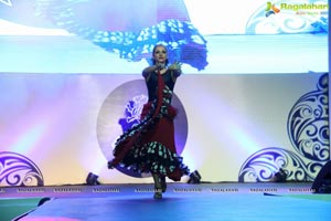 Secunderabad Club May Queen Ball 2014