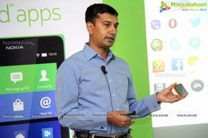 Microsoft Nokia XL