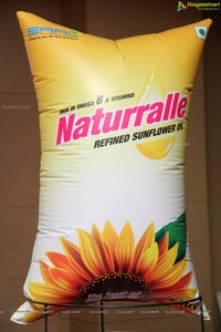 Naturralle Contest