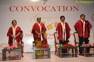 NIFT Convocation 2014