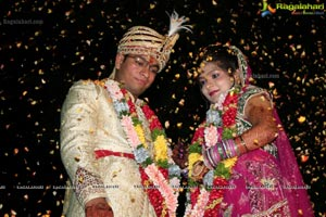 Nikhil Mittal-Deepika Wedding Ceremony