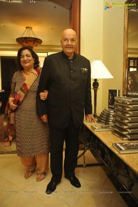 Prem Naam Hai Mera Book Launch