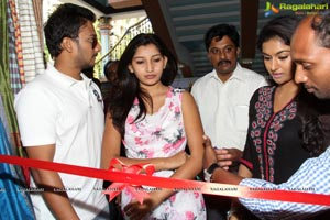 Silk India Expo 2014 Launch
