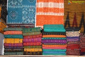 Silk India Expo 2014 Launch