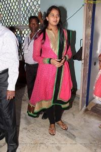 Singer Soumya-Krishna Wedding
