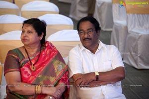 Sivaji Raja Daughter Wedding Photos