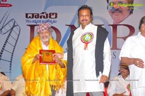 Vamsi International Awards