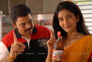 Ad Film Maker Yamuna Kishore