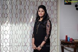 Anjali in Geetanjali