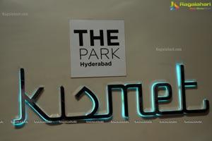 Kismet The Park Hyderabad
