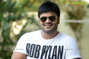 Tollywood Actor Manchu Manoj