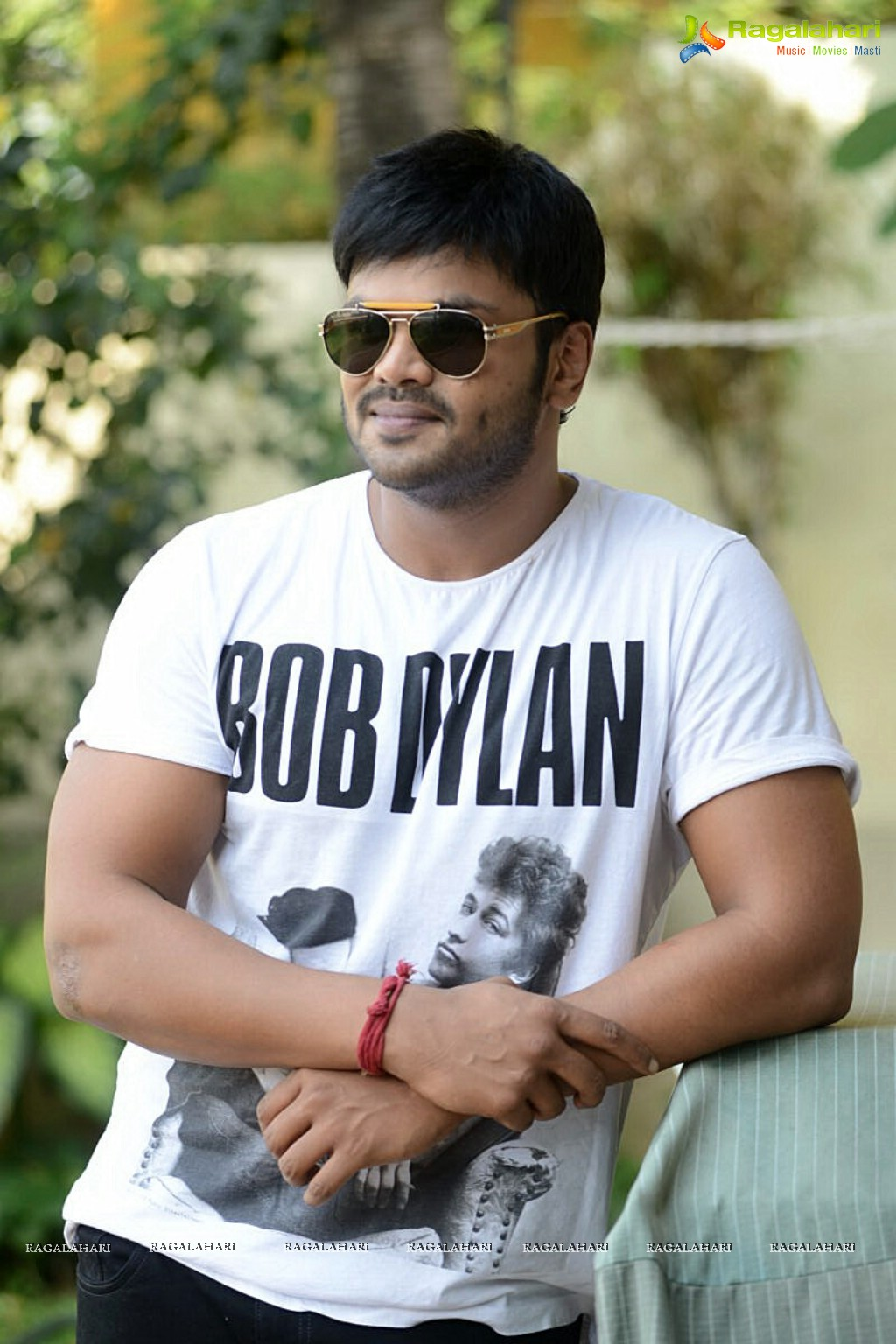 Manchu Manoj Interview