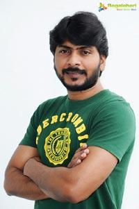 Director Sampath Nandi